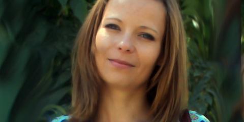 Халимова Наталья Александровна